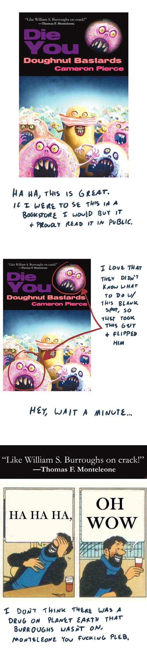 Die Doughnut